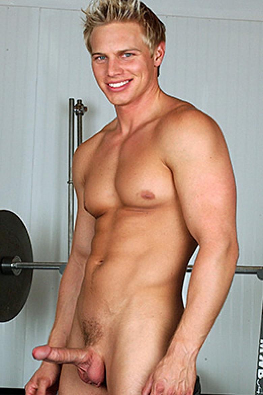 Brady Jensen Serviced