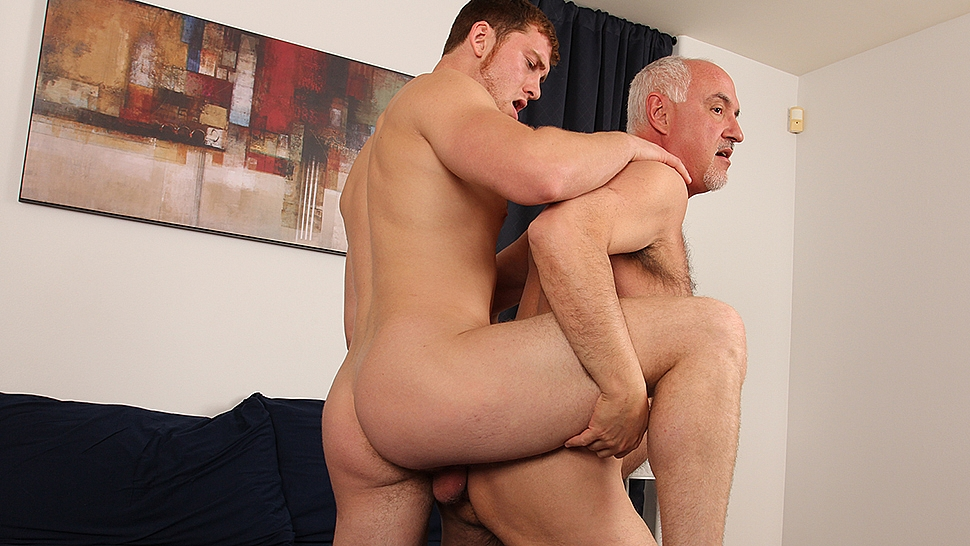 Jake cruise fucked